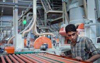 Factory Egypt
