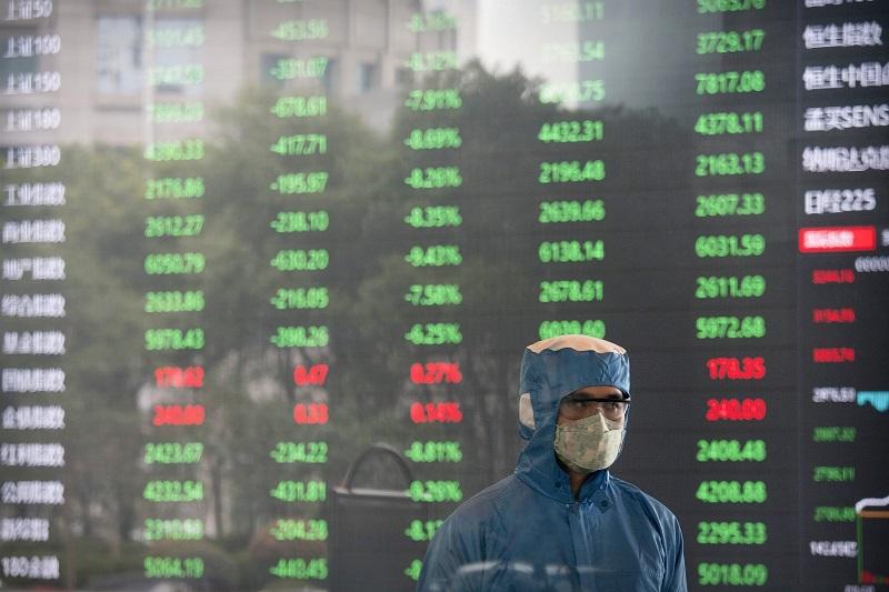 Decoding the Economics of COVID-19: how will economies survive?
