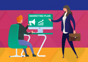 MARKETING PLAN 2
