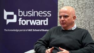 Boosting entrepreneurship in the MENA region – Ft. Christopher Schroeder
