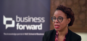 Business education in Africa: Challenges and breakthroughs - Ft. Enase Okonedo