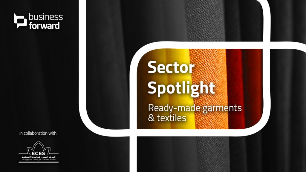 Sector spotlight series [Pt 1]: The garments and home textile industries