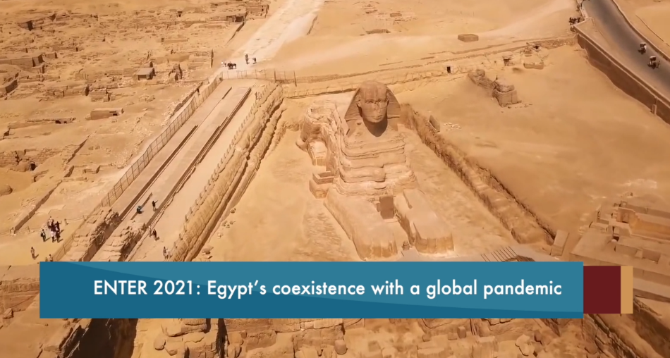 A year of the pandemic: how has Egypt's economy performed?