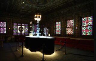 Exhibition by Art D'Egypte, courtesy of Art D'Egypte